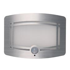 Signstek 10 LED Wireless Light-operated Motion Sensor Activated Battery Sconce