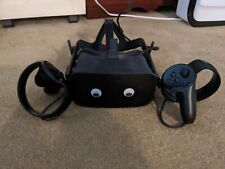Oculus Rift CV1 VR Headset + *3* Sensors & 2 Touch Controllers Bundle - Tested