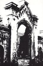 Revenge - The Last Gate, 1995 (Pol), Tape