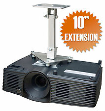 Projector Ceiling Mount for BenQ MX761 MX762ST MX810ST MX812ST TH670 TH670s