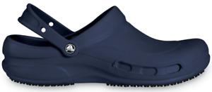 New CROCS Women's/Unisex Clog Enclosed Toe Shoes, Slip Resistant