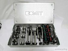 Biomet Repicci Ii Knee System 595026 Orthopedics Set
