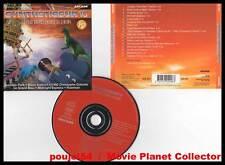 """SYNTHETISEUR 10 """"Les Plus Grands Thèmes Du Cinéma"""" (CD) 1993"""
