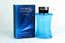 MONACO PERFUMES FOR WOMEN by NEW BRAND 3.3 oz - Eau de Parfum