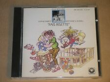 CD RARE / SOPHIE PARROT & MATTHEW S. RUSSELL / FAIS RISETTE / TRES BON ETAT