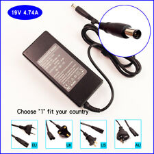 Laptop AC Power Adapter Charger for HP Compaq nx8220 430 2210b nx8410