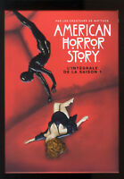 AMERICAN HORROR STORY INTEGRALE STAGIONE 1 DVD ZONA 2