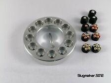 Slugmaker.5012 - Geschosse cal.50 für T4E HDR 50 selber machen! DIY Rubberballs