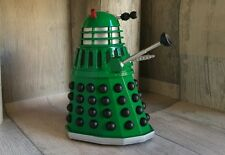 CUSTOM Product Enterprise GREEN  DALEK