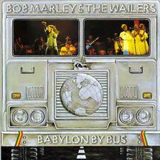 Babylon by Bus by Bob Marley/Bob Marley & the Wailers (CD, Aug-2001, Tuff Gong)
