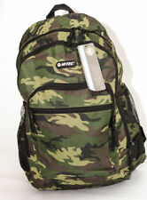 Men Travel Daypacks with Extra Compartments