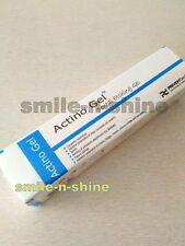 Dental Etchant Gel 37% Phosphoric Acid Etching Gel 5ml +10 tips