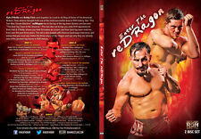 Official ROH Ring of Honor - reDRagon: Enter The reDRagon DVD (2 Disc)