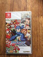 Nintendo Switch RockMan Classics Collection (MegaMan ) Jap Sealed