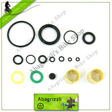 Fox Float R/ RP2 / RP3 / RP23 / CTD /Triad  IMPROVED Damper Service Oil Seal Kit