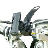 Locking Strap Bike Handlebar Mount for Garmin eTrex 20x & etrex 30x