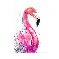 1set DIY Diamond Painting flamingo crystal Needlework Diamond Embroidery SP