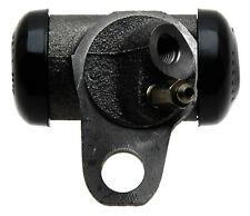Drum Brake Wheel Cylinder Front/Rear-Left ACDelco Pro Brakes 18E505