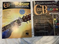 GUITAR BUDDY WORSHIP SONGBOOK AND DEVICE BRAND NEW