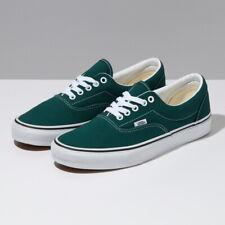 Vans Colour Era Skate Sneakers Low Top Shoes Bistro Green VN0A4U392NC US 4-11