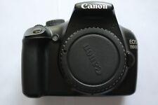 Canon EOS 1100D 12.2MP Digital-SLR DSLR Camera