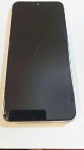 LG V60 ThinQ 5G LMV600AM - 128GB - Classy Blue (T-Mobile) READ DESCRITION 005
