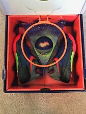 DS Nike Zoom KD IV 4 NERF SIZE 10