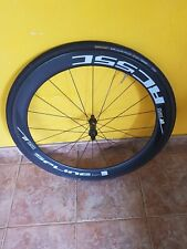 Ruedas DT Swiss RC 55C Spline carbon wheelset