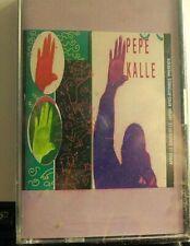 Pepe Kalle-Pon Moun Paka Bouge w/Dibio-RARE Cassette Tape