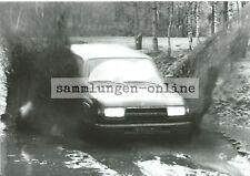 TOYOTA Land Cruiser Geländewagen 4x4 Allrad Pressefoto Fotografie Auto Foto