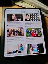 Samsung Galaxy Z Fold3 5G SM-F926U1 - 256GB - Phantom Black (Unlocked)