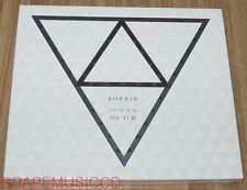 M-Blaq MBLAQ MIRROR 8th Mini Album K-POP CD + PHOTOCARD & FOLDED POSTER SEALED