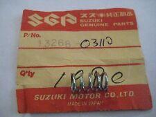 SUZUKI GT750/550/380/250/RV/T500/350/125/TS/TM/TC CARBURETOR THROTTLE SCREW SPRI