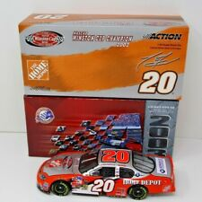 Tony Stewart #20 Home Depot The Victory lap 1:24 2003 Monte Carlo Limited Ed