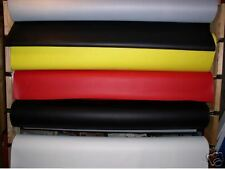 1000 YARDS OF NEW MARINE/BOAT GRADE SEAT UPHOLSTERY VINYL $10.00 PER YARD