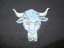 The ROCK Logo THE BULL (MED) T-Shirt