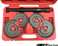 Mercedes Suspension Coil Spring Compressor Tool Kit Set