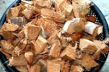 Coconut Husk fiber, Chips, for Orchids flowers- 1 KG (1000grams) + Free Shipping
