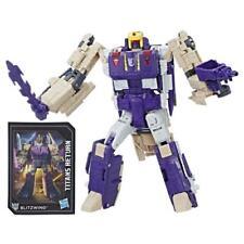 Hasbro Transformers Titans Return - Voyager Blitzwing NOW INSTOCK