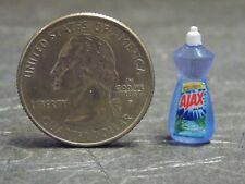 Dollhouse Miniature Dish Liquid Bottle Cleaner A 1:12 scale A13 Dollys Gallery