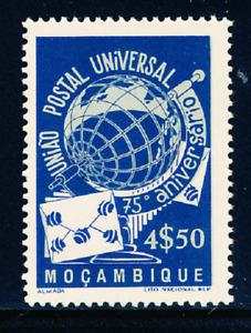 Mozambique - 1949 / UPU
