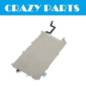 For iPhone 6 6P 6SP 7 8 Plus XR LCD Metal Back Plate Shield repair part