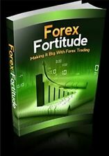 Forex Fortitude Pdf Ebook with Master Resell Rights + More Bonus eBooks for Free