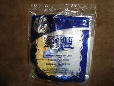 2006 Mcdonalds Yu-Gi-Oh GX Winged Kuriboh LV10 #2 NIP