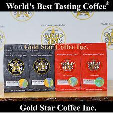 Hawaii Kona & Yauco Selecto Coffee Combo - 4 lb  World's Best Tasting Coffees