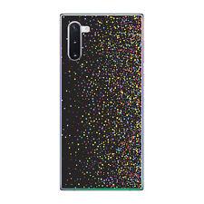 Funda gel dibujo confeti para Samsung Galaxy NOTE 10 plus
