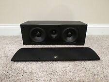Polk T30 Center Speaker - Black