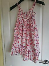 Monsoon Butterfly Dress (10-11yr)