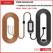 Viofo Parking hardwire kit Dash Cam / Video Recorder–mini usb 12v-24v adapter