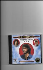 "B.J. THOMAS, CD ""MIGHTY CLOUDS OF JOY"" NEW SEALES"